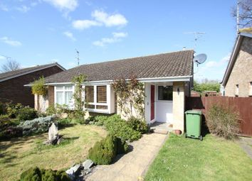 Thumbnail 2 bed bungalow to rent in Darvel Close, Woking