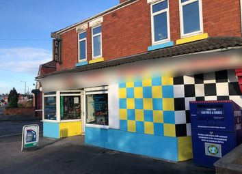 Thumbnail Retail premises for sale in Askern Road, Doncaster