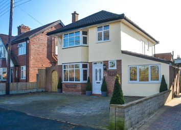 Thumbnail 3 bed property for sale in Red House Lane, Eccleston, Chorley