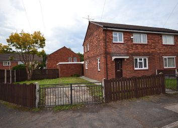 Thumbnail 3 bed semi-detached house to rent in Pinewood Crescent, Ince, Wigan