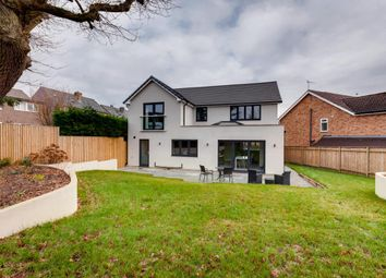 Thumbnail 4 bed property for sale in Ashfurlong Close, Dore, Sheffield