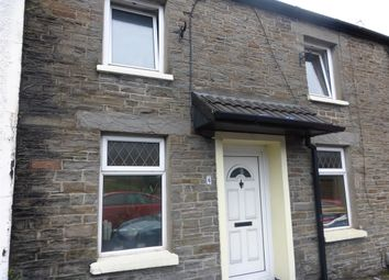 Thumbnail 2 bed cottage for sale in Forest Road, Treforest, Pontypridd