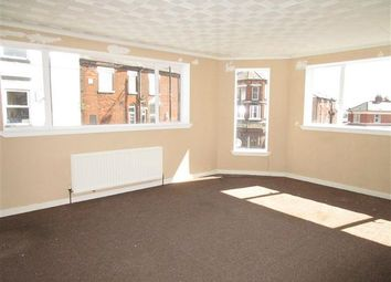 Thumbnail 3 bed flat to rent in Walsall Street, Wednesbury
