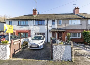 Thumbnail 3 bed terraced house for sale in Rinkfield, Kendal