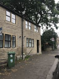 Thumbnail 2 bedroom town house to rent in Swan Lane Lockwood, Huddersfield