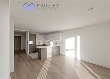 Thumbnail 1 bed flat to rent in Cambium House, Palace Arts Way, Wembley
