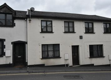 Thumbnail 2 bed terraced house to rent in Torridge Hill, Bideford