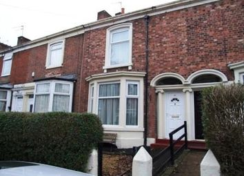 Thumbnail 2 bed terraced house to rent in Grafton Street, Broadgate, Preston