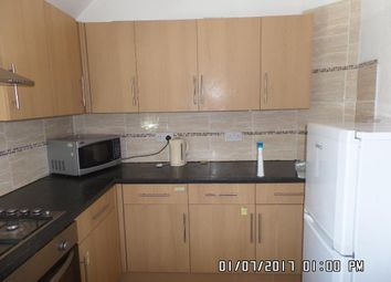 Thumbnail 3 bed flat to rent in City Road, Cardiff