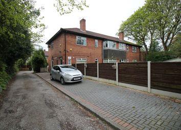 Thumbnail 2 bed flat to rent in Stretford Road, Urmston