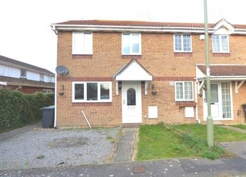 Thumbnail 3 bed property to rent in Madison Close, Gosport