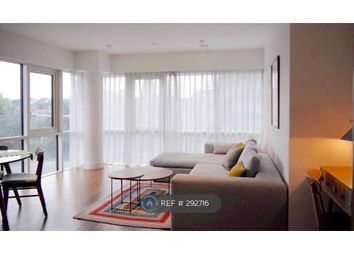 Thumbnail 2 bed flat to rent in Skyline House Dickens Yard, London