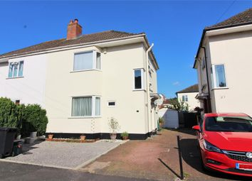 Thumbnail 3 bedroom semi-detached house for sale in Lakewood Crescent, Bristol