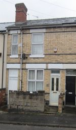 Thumbnail 3 bed terraced house to rent in Byron Street, Derby