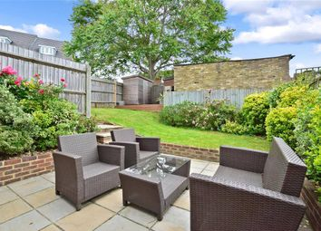 Thumbnail 3 bed town house for sale in Berwick Gardens, Sutton, Surrey