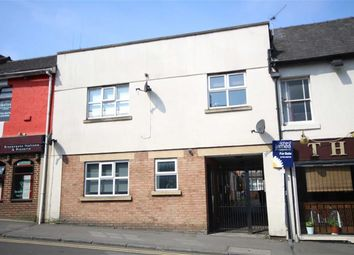 Thumbnail 1 bedroom flat for sale in Victoria Road, Old Town, Swindon
