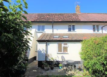 Thumbnail 2 bed cottage for sale in Ridgeway, Ottery St. Mary