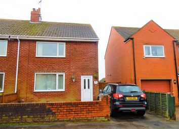 3 bed semi-detached house for sale in Dawber Street, Worksop S81