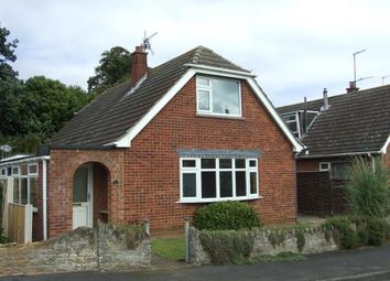 Thumbnail 3 bed detached house for sale in Wyggeston Avenue, Bottesford, Nottingham, Leicestershire