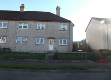 Thumbnail 3 bed flat to rent in Langside Avenue, Kilmarnock