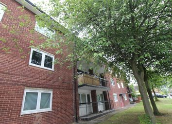 Thumbnail 2 bed flat for sale in Robinets Road, Rotherham