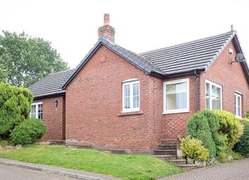 Thumbnail 2 bed detached bungalow for sale in Jocks Hill, Brampton