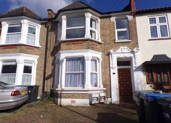 Thumbnail 1 bed property to rent in Cecil Avenue, Enfield