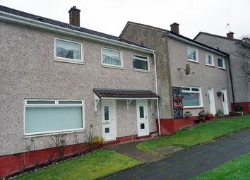 Thumbnail 3 bed terraced house for sale in Murdoch Road, Murray, East Kilbride