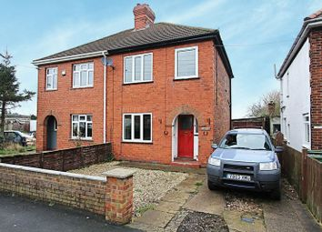 Thumbnail 3 bed semi-detached house for sale in Peploe Lane, New Holland, Barrow-Upon-Humber