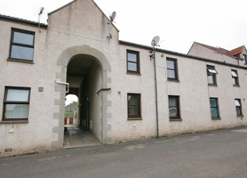Thumbnail 2 bedroom terraced house for sale in 4 Old Mill Court, Buckie