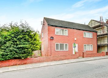 Thumbnail 3 bed detached house for sale in Braeside Terrace, Whitley Bay
