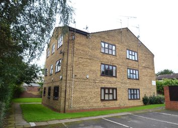 Thumbnail 2 bedroom flat for sale in Bonham Court, Kettering