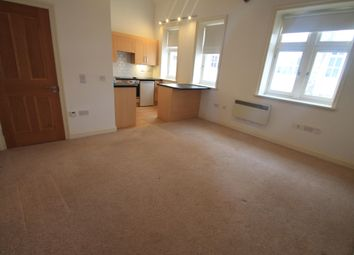 Thumbnail 2 bedroom flat to rent in Bute Street, Luton