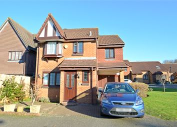 Thumbnail 4 bed detached house for sale in Angelica Gardens, Croydon