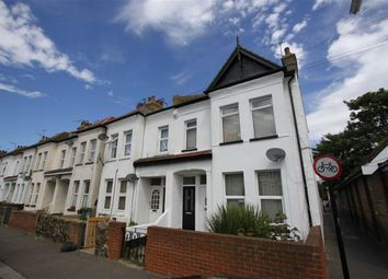 Thumbnail 2 bedroom flat to rent in Stornoway Road, Southend On Sea, Essex