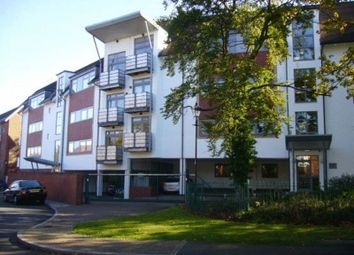 Thumbnail 2 bed flat to rent in Woodbrooke Grove, Birmingham