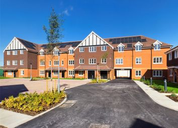 Thumbnail 2 bedroom flat for sale in Beech House, 2 Gatehouse Close, Ashford, Middlesex