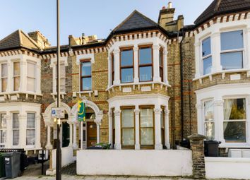 Thumbnail 2 bed flat for sale in Leander Road, Brixton