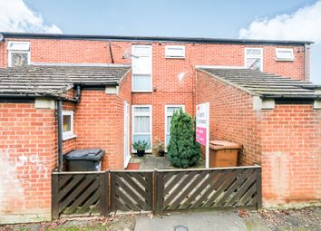 Thumbnail 3 bed terraced house for sale in Fulmar Lane, Wellingborough