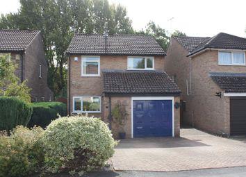 Thumbnail 3 bed detached house for sale in Copford Lane, Long Ashton, Bristol