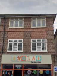 Thumbnail 3 bed maisonette to rent in Western Road, Bexhill-On-Sea