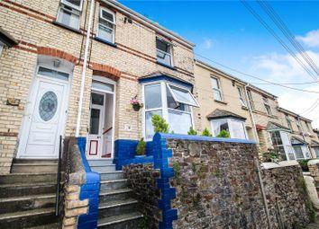 Thumbnail 2 bedroom terraced house for sale in Clifton Street, Bideford