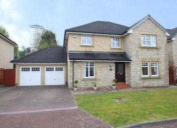 Thumbnail 4 bed detached house for sale in Aitchison Place, Falkirk, Stirlingshire