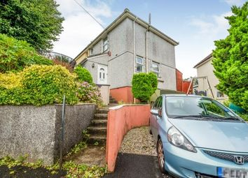 3 bed semi-detached house for sale in Efford, Plymouth, Devon PL3