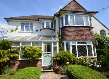 5 bed detached house for sale in Hengistbury Road, Barton On Sea, New Milton BH25