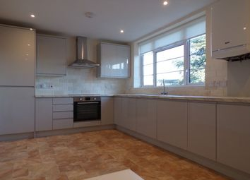Thumbnail 3 bed flat to rent in Sandringham Court, Norwich