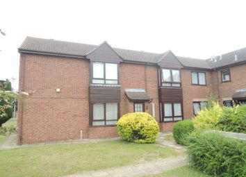 Thumbnail 2 bed maisonette for sale in Battisford Drive, Clacton-On-Sea