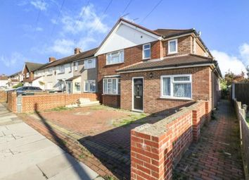 Thumbnail 5 bed end terrace house for sale in Stoneleigh Avenue, Enfield, Herfordshire