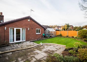 Thumbnail 3 bed detached bungalow for sale in Hatford Close, Tyldesley