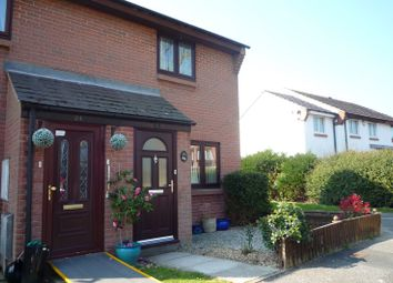 Thumbnail 2 bed end terrace house to rent in George Street, Gosport
